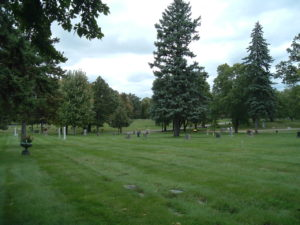 Recovering Abandoned Minnesota Cemetery Lots