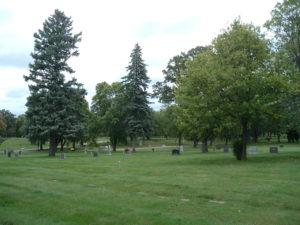 Descent of Minnesota Cemetery Lots