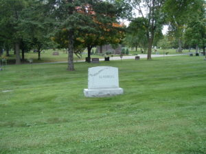 Minnesota Chapter 317A Cemetery Law