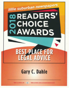 Minnesota Reader's choice Attorney